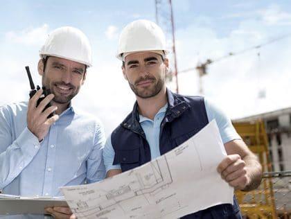 Construcción de nueva sucursal de Multibank